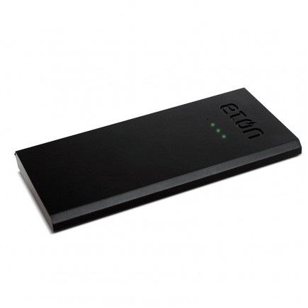 ETON Boost 4200 mAh Lithium Ion Power Bank - Black