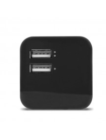 ETON BoostBloc 6600mAh  2 USB Portable Power Bank - Black