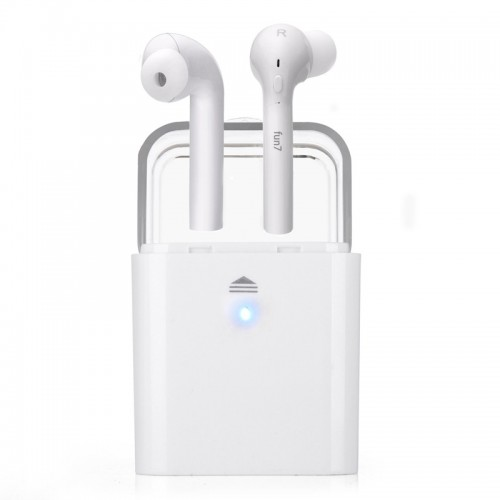 Fantime Fun7 Mini Wireless Twins TWS Ear...