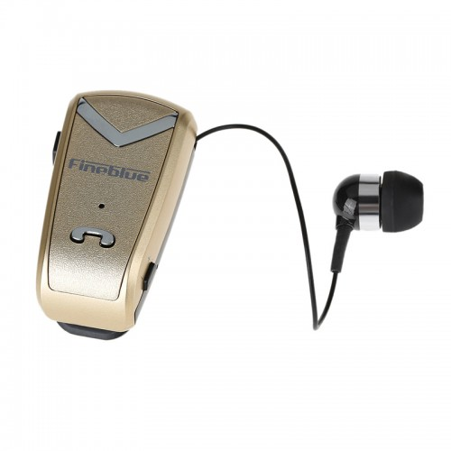 FINEBLUE F-V2 Auriculares Bluetooth In-E...