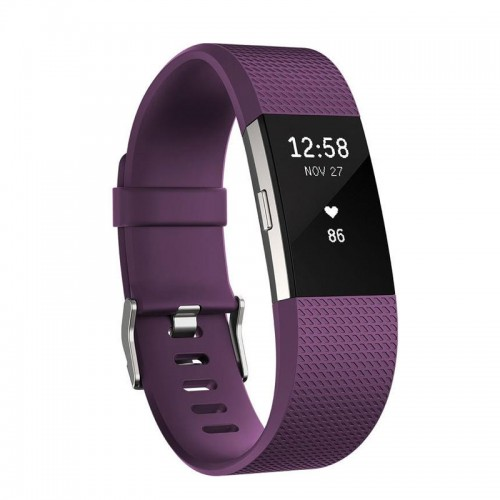 Fitbit Charge 2 Fitness Wristband with A...