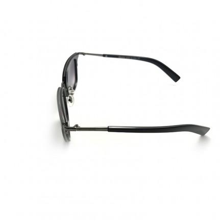 Prada Wayfarer Sunglasses with Black Frame