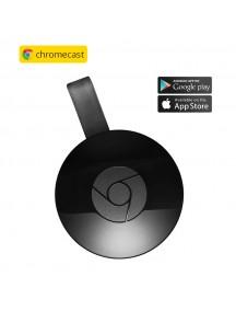 Google crome cast 2 - Black