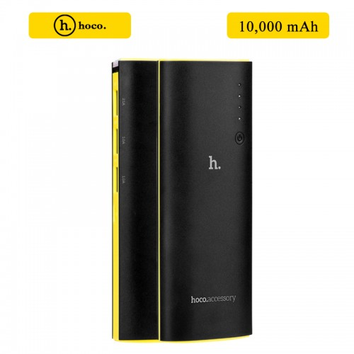 HOCO 10000 mAh External Power Bank with ...