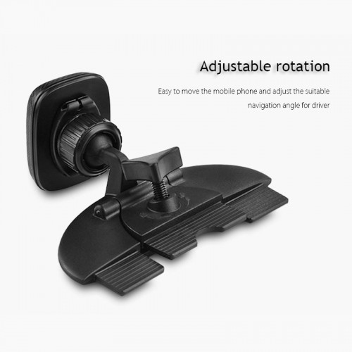 HOCO CA25 Magnetic CD Port Mobile Holder