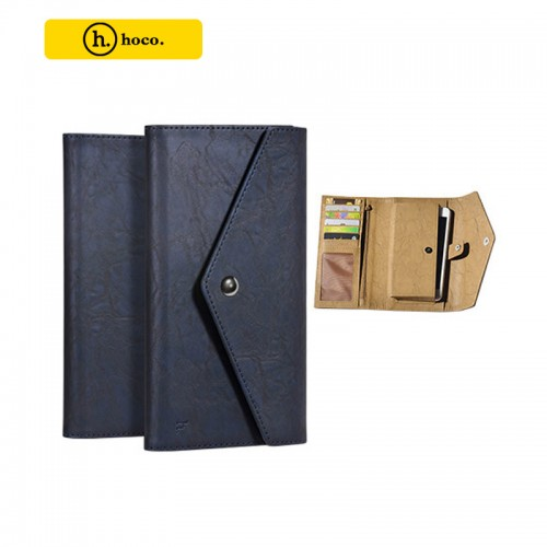 HOCO Portfolio 2 Series  Leather Wallet ...