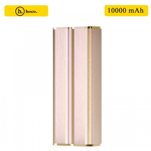 HOCO 5000mAh Portable Power Bank with LE...