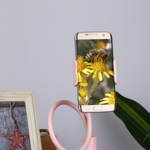 HOCO Universal Mobile Phone Holder - White
