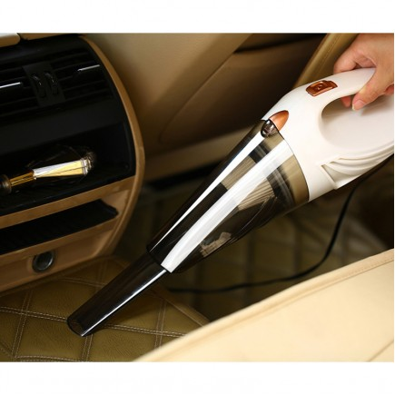 Joyroom Portable Dry and Wet 75W Car Vacuum Cleaner