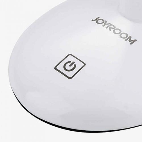 Joyroom Portable Mini LED Light Desk Lamp  - Gold