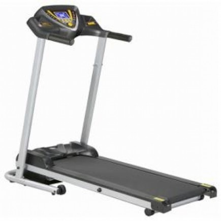 KMF 6005-C4B Motorized Treadmill Without Massager