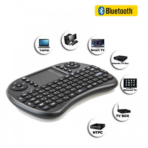 Wireless Mini Gaming Keyboard with Fly A...