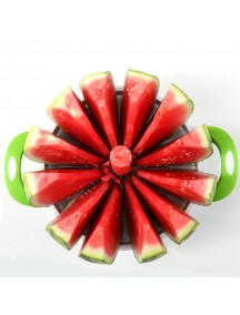 Watermelon Cutter 12pcs Slicer