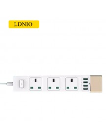 LDNIO Power Extention SK3460