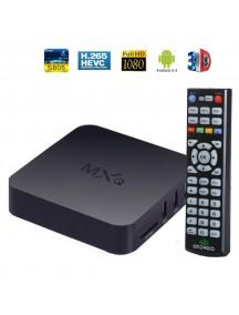 MXQ Quad Core Android TV Box