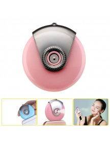 Portable Mist Nano Ionic Handy Humidifier For iOS Devices - Pink