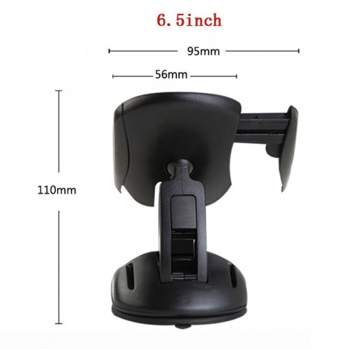 Mouse Shaped Especially Designed Car Mobile Holder for All Smartphones