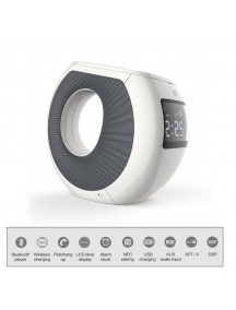 NILLKIN Cozy MC1 Bluetooth speaker QI wireless charger