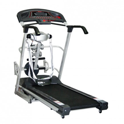 OMA 1312 CMQ Motorized Treadmill
