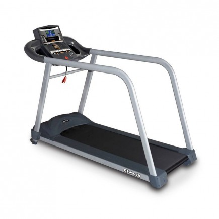 OMA 1960CB Motorized Treadmill