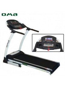 OMA 3210EA Motorized Treadmill