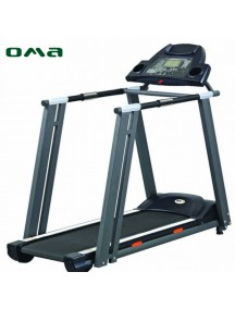 OMA 1690CB Motorized Treadmill