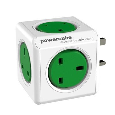 PowerCube 5 way Power Socket U...