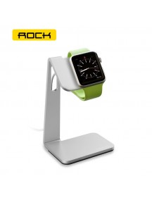 ROCK Apple Watch Stand for 38mm & 42mm iWatch - Black