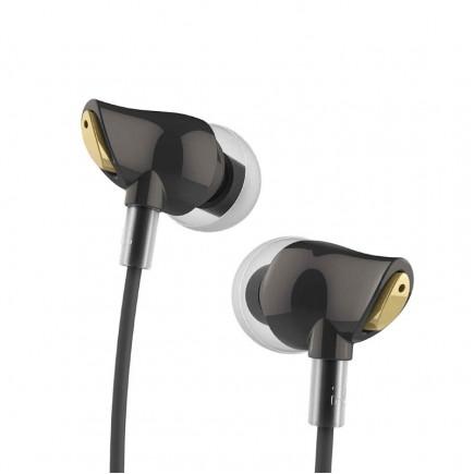 Rock Zircon Stereo Earphones For Smart Phones & Tablets