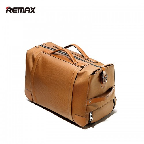 REMAX Special Design Genuine Leather Tra...
