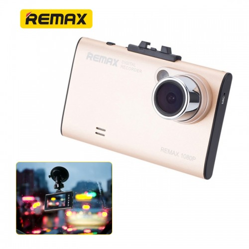 REMAX CX-01 HD 1080P Car Dashboard Camer...