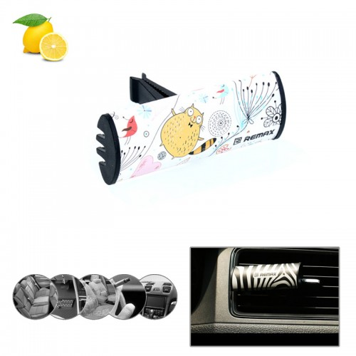 REMAX Fruit Fragrance Car Air Freshener ...