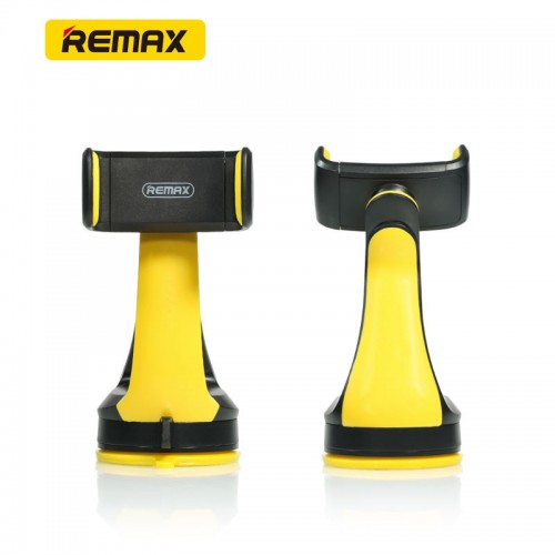 REMAX Car Mount For All Smart Phones - Y...
