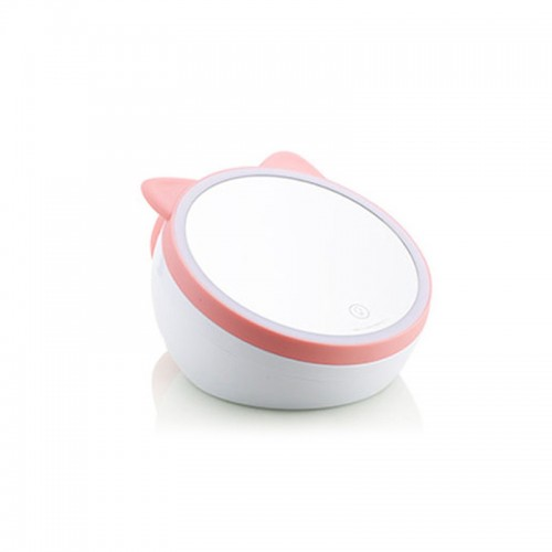 REMAX LED Makeup Mirror with Storage