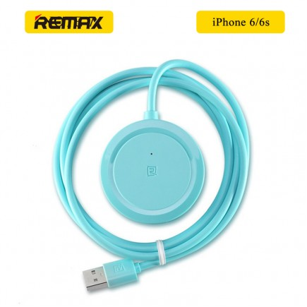 Remax 3 USB Charging HUB For all Smart Phones & Tablets - Blue
