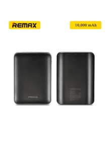 REMAX Prada MINK 10000 mAh Power Bank - Black
