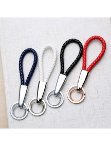 REMAX Key Lanyard Holders Sports keychain - Black