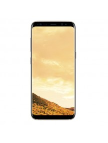 "Samsung Galaxy S8 Plus 6.2"" 4GB RAM, 64GB HDD - Gold"