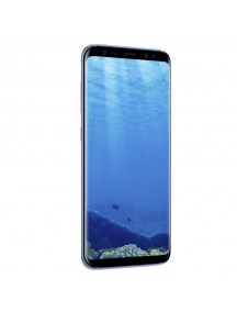 "Samsung Galaxy S8 Plus 6.2"" 4GB RAM, 64GB HDD - Blue"
