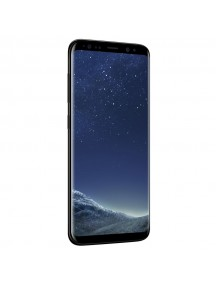 "Samsung Galaxy S8 Plus 6.2"" 4GB RAM, 64GB HDD - Black"