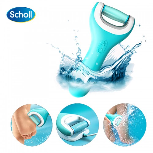 SCHOLL Rechargeable Professional Pedicure