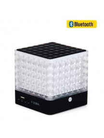 Portable Mini Bluetooth Speaker For All Smart Phones & Tablets - Black