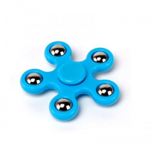 Five Gear Linkage Creative Hand Spinner ...