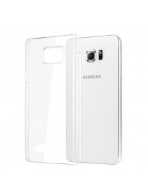Trasparent Soft TPU Back Case For Galaxy Note 5
