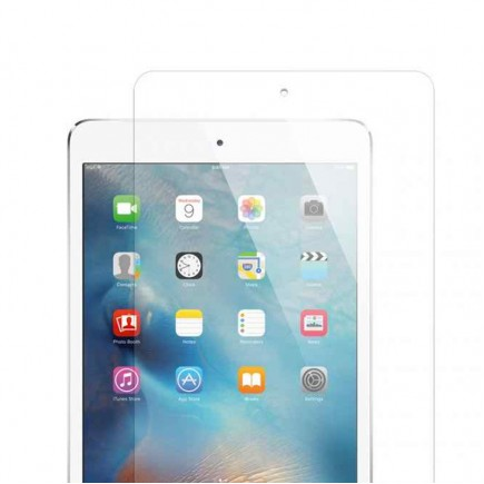Tempered Glass Screen Protector For iPad Air /Air 2