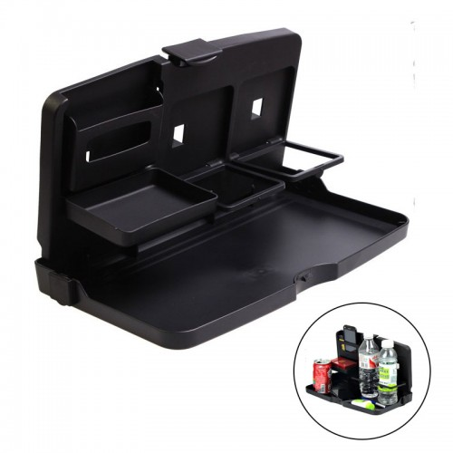 Car Back Seat Organizer Holder