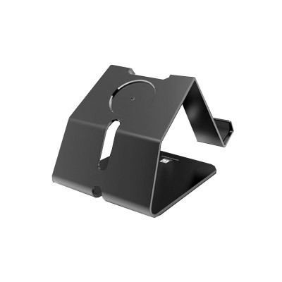 XUENAIR 2 in 1 Stand For Apple Watch , Smart Phones & Tablets - Black