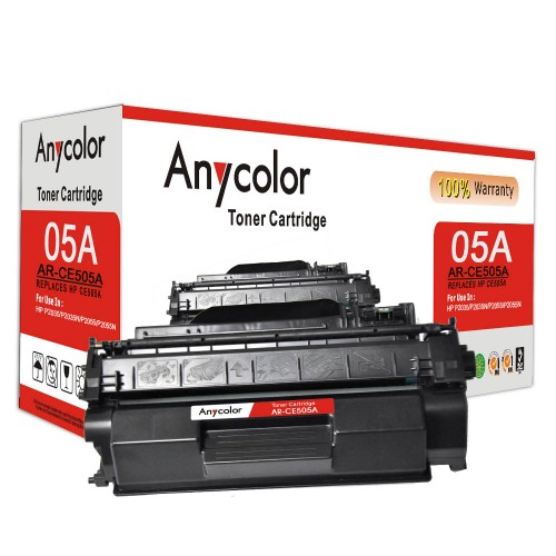 AnyColor AR505A Toner 05A HP Compatible ...