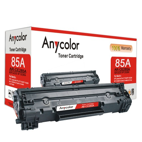 AnyColor AR285A Toner 85A HP Compatible ...