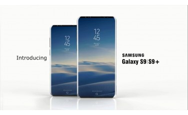 Samsung Galaxy S9 and Galaxy S9+ in Kuwait